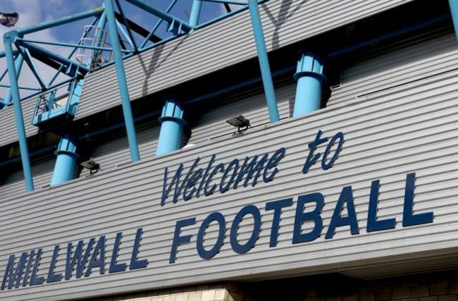 Millwall condemn alleged homophobic chanting