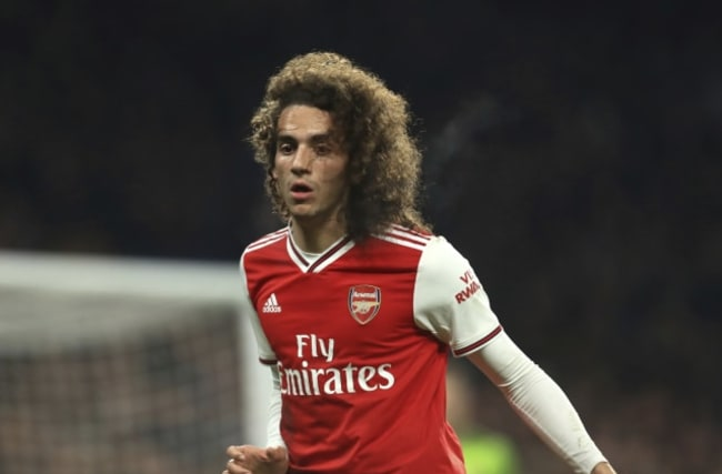 Football rumours: Arsenal's Guendouzi for the chop?