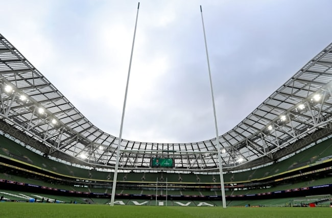 Ireland-Italy Six Nations match called off due to coronavirus