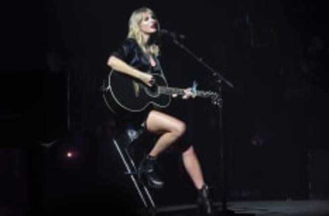 Neue Tour von Taylor Swift: Bisher nur ein Termin in Deutschland