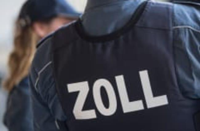 Mehrere Festnahmen bei Zoll-Razzien