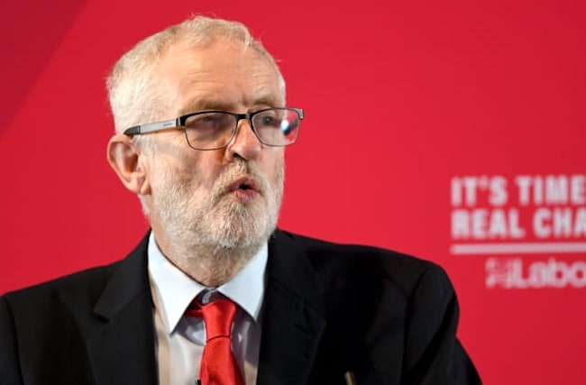 Labour hit by second cyber attack in space of 24 hours