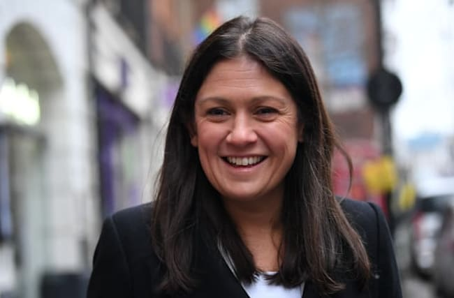Nandy's Labour leadership campaign receives double boost