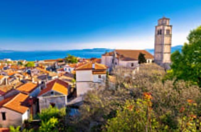 Europas Kulturhauptstadt 2020: Was Rijeka  zu bieten hat
