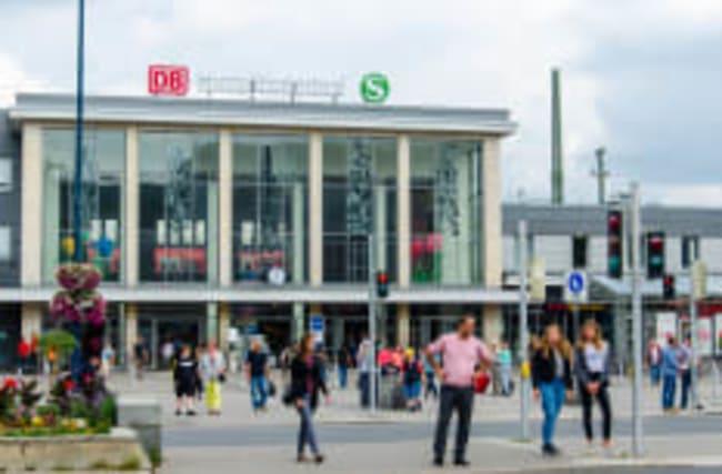 Deutschland hat den dreckigsten Bahnhof in Europa