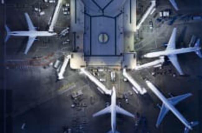 Airport-Ranking: Die 20 größten Flughäfen der Welt