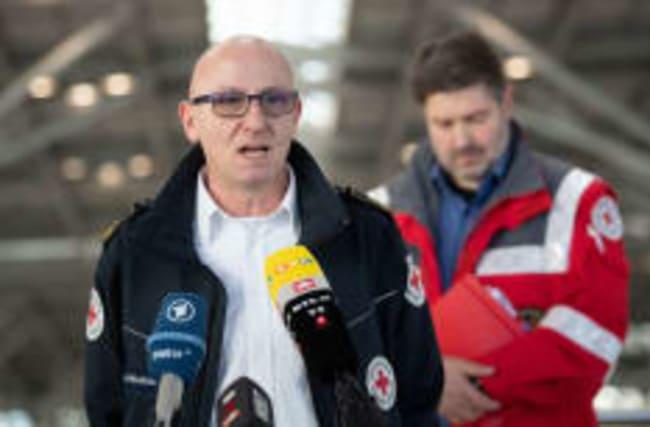 Medienbericht: Erster Corona-Verdacht in Deutschland