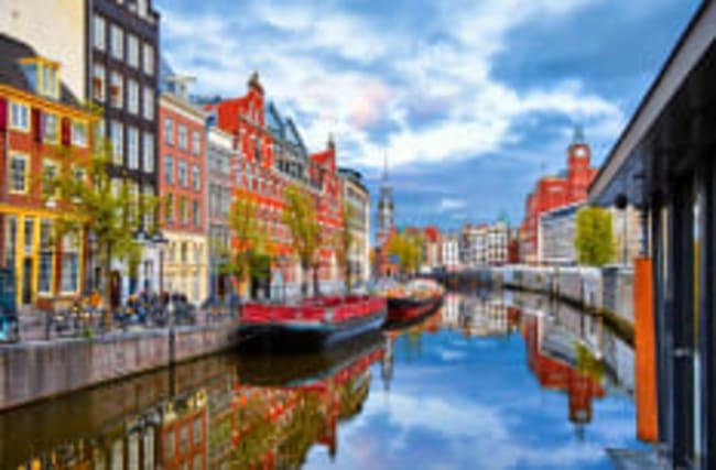 Die besten Reisetipps für die Niederlande