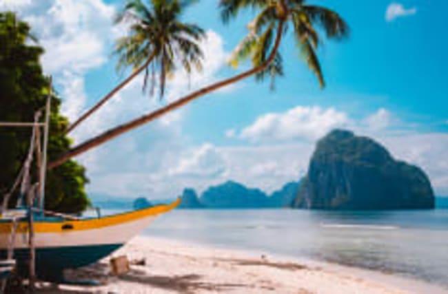 Neue Zählung: Philippinen sind jetzt um 500 Inseln reicher!