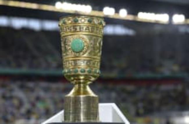 Westderby! So wird die 2. Runde im DFB-Pokal