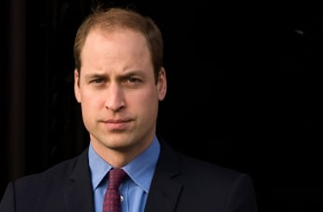Prince William Fears It Could Be Damaging To Label Health Care Workers 'Heroes'