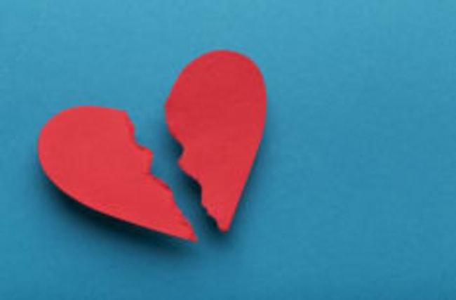 Broken-Heart-Syndrom – immer mehr Fälle