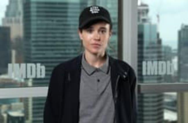Ellen Page outet sich als Transgender