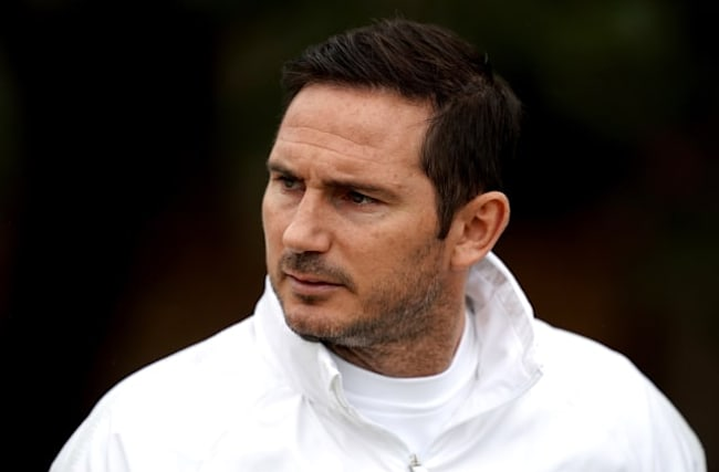 Frank Lampard expects to have his say on transfer dealings