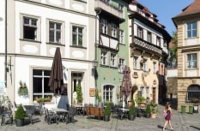 Leserwahl: Die schönste Altstadt Deutschlands