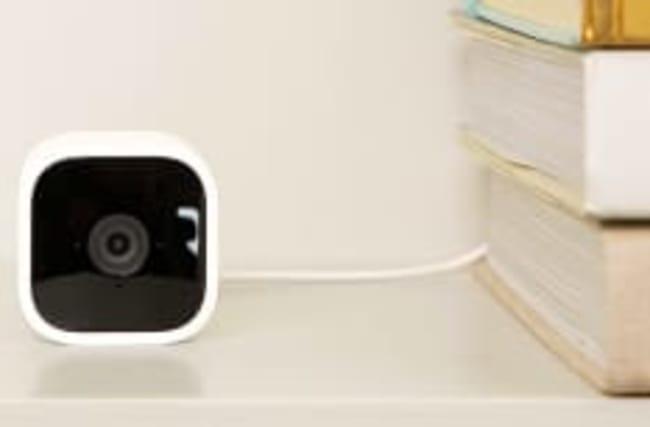 Amazon: Smart überwachen mit der Blink Mini