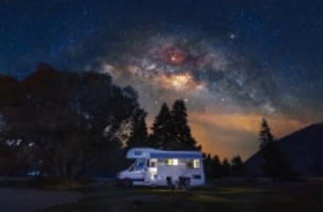 Gadgets für den perfekten Camping-Trip