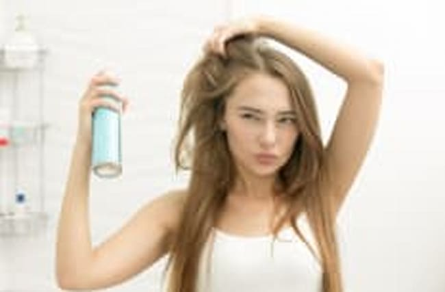 5 überzeugende Haarsprays