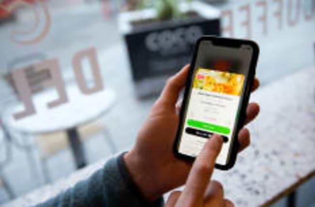 App-Tipp: Essen vor dem Müll retten und dabei sparen