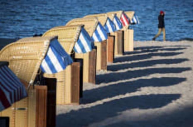 Welcher Ostsee-Strand ist der schönste? Jetzt abstimmen!