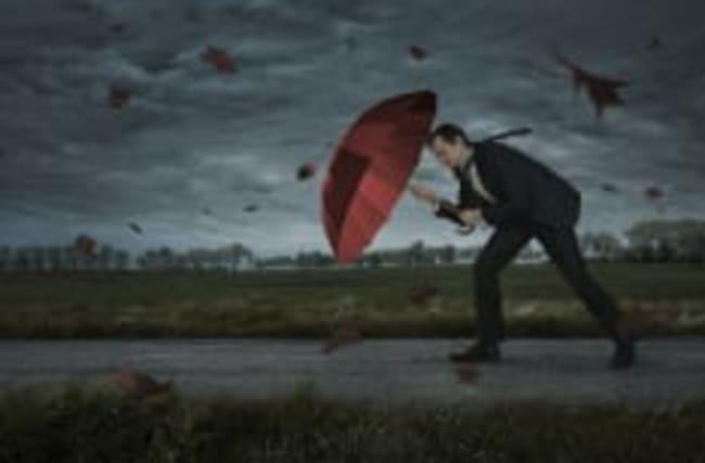 Deutschland-Wetter: Es wird ungemütlich