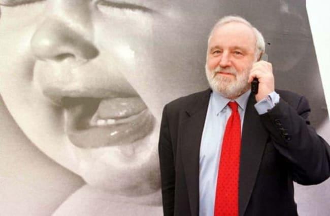 Tony Blair leads tributes to former health secretary Frank Dobson