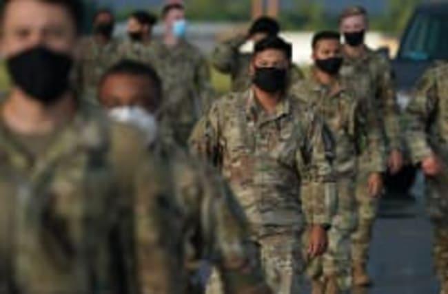 Bleiben die US-Truppen doch stationiert?