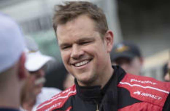 """Trailer zu """"Le Mans 66"""": PS-Action mit Matt Damon"""
