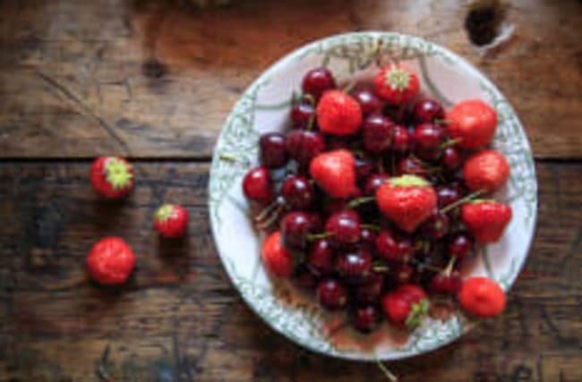 Diese Lebensmittel sind Anti-Aging-Wunder