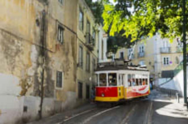 Perfekter Wochenendtrip: Die besten Reisetipps für Lissabon