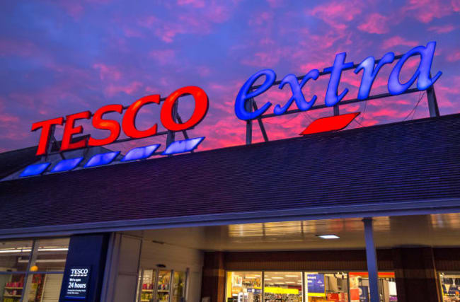 Tesco to cut 1,800 jobs as it makes big changes to bakeries