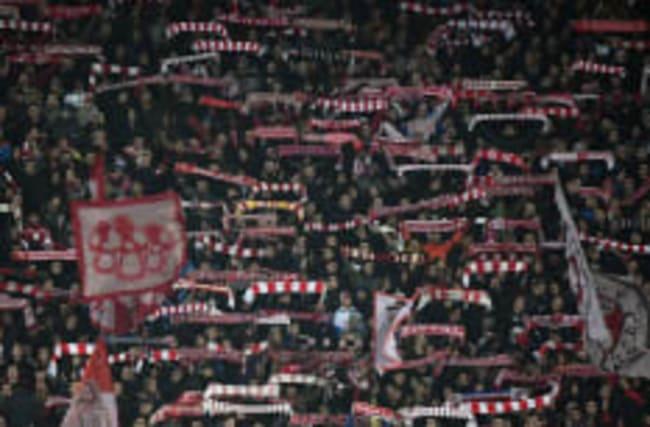 Bern: Verletzte und Warnschüsse bei Belgrad-Fanmarsch