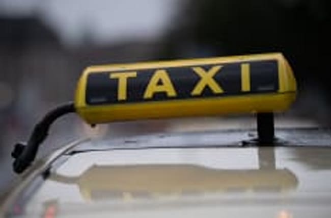 Taxibranche droht der Kollaps