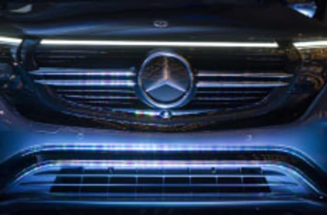 Dieselskandal halbiert den Gewinn von Daimler