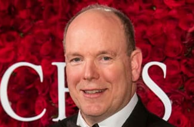 Prince Albert Responds To Claims He Gave Prince Charles Coronavirus
