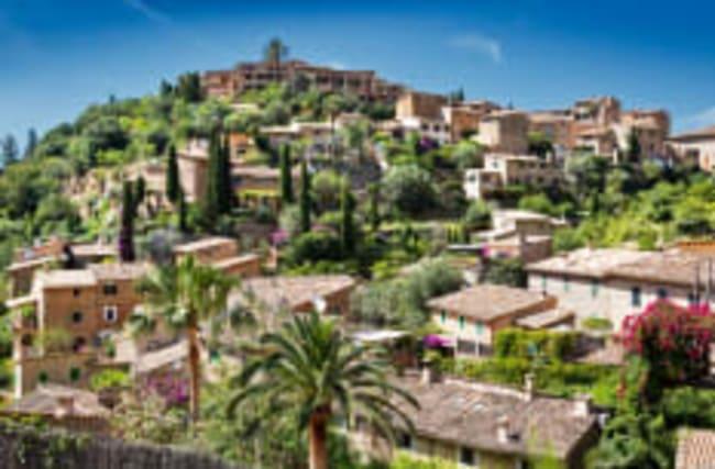 Hitzewelle: Auf Mallorca wird das Wasser knapp