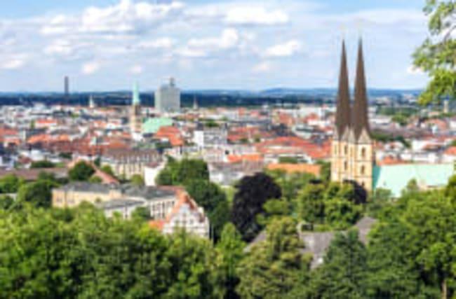 1 Million Euro für den Beweis, dass es Bielefeld NICHT gibt
