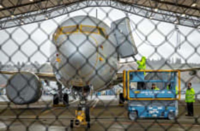 Boeing: Konstruktionsfehler war Absturzursache!
