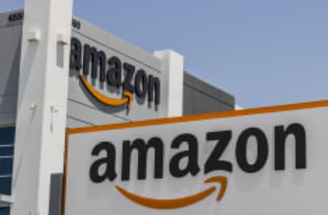Amazon-Angestellte sind sauer