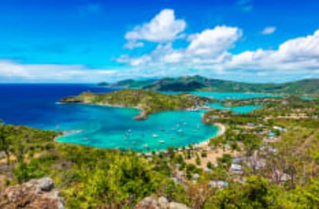 7 wenig bekannte Inseln in der Karibik
