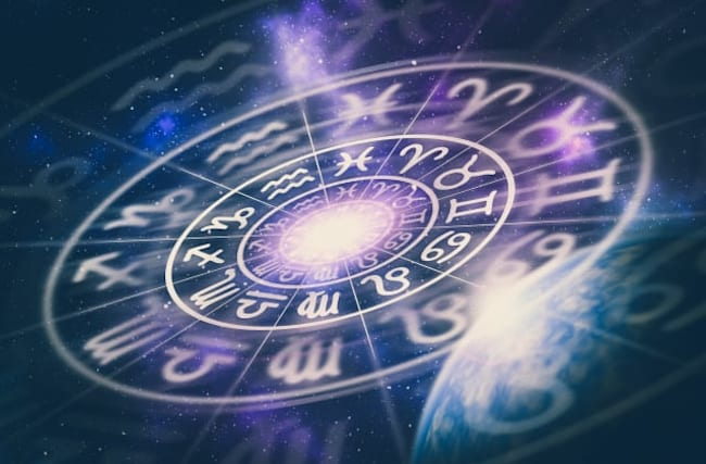 NEW: Get your free horoscope, updated daily