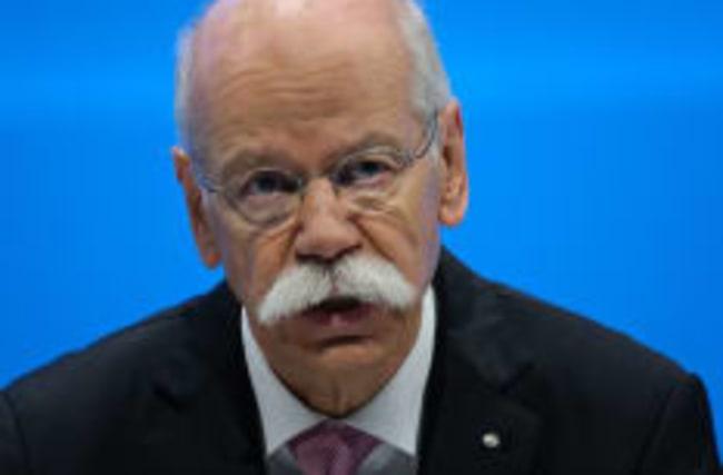 Discounter statt Daimler: Dieter Zetsche geht zu Aldi