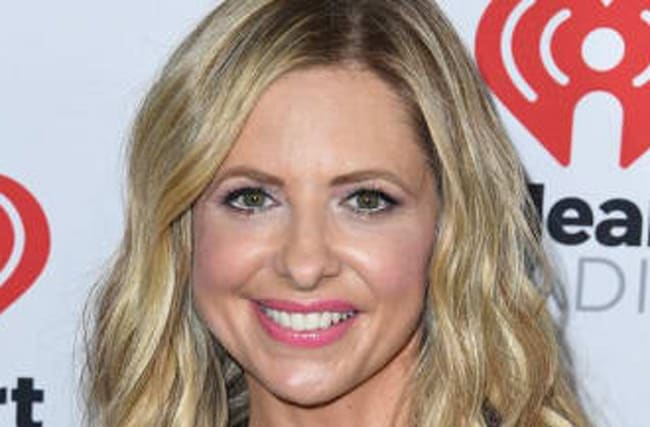 Sarah Michelle Gellar Wears Iconic 'Buffy' Dress 23 Years Later