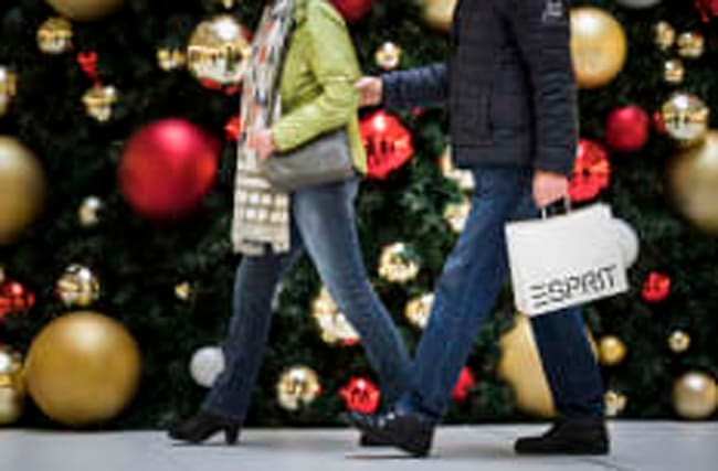 Einzelhandel hofft auf Weihnachtsgeschäft