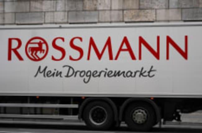 Künstliche Intelligenz bei Rossmann