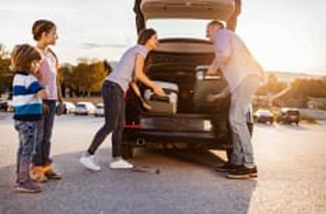 Urlaub mit dem Mietwagen - was es zu beachten gilt