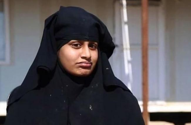 Shamima Begum citizenship appeal to begin next week