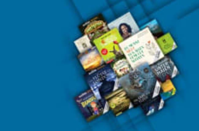 Amazon: Jetzt kostenlose Audible-Hörbücher