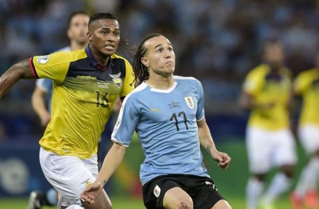 Uruguay v Japan: Laxalt expects tough clash in Porto Alegre