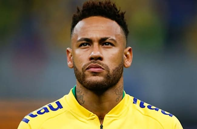 Juventus fans dream of Neymar - Zambrotta